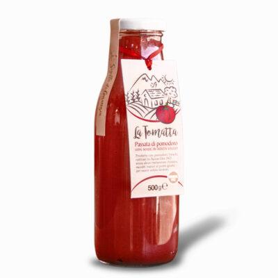 passata pomodoro pomodori ricette