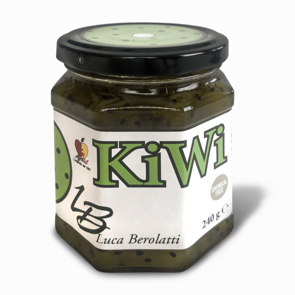 marmellata kiwi bergamotto ricette