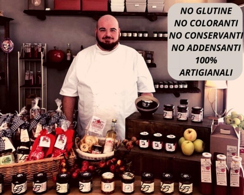 I nostri prodotti senza glutine